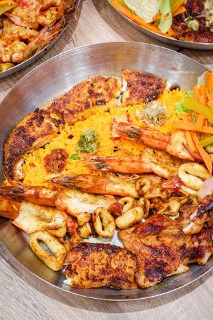 Foto 3 - Makanan di Fish & Co. oleh Indra Mulia