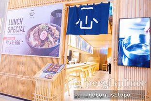 Foto review Isshin oleh Debora Setopo 5