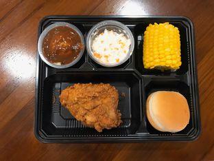 Foto review KFC oleh Riris Hilda 4