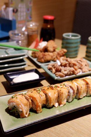 Foto 4 - Makanan di Sushi Groove oleh yudistira ishak abrar