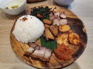 Foto 1 - Makanan di Nedhise'i oleh Wignyo Wicaksono