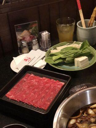 Foto 3 - Makanan di Momo Paradise oleh feedthecat