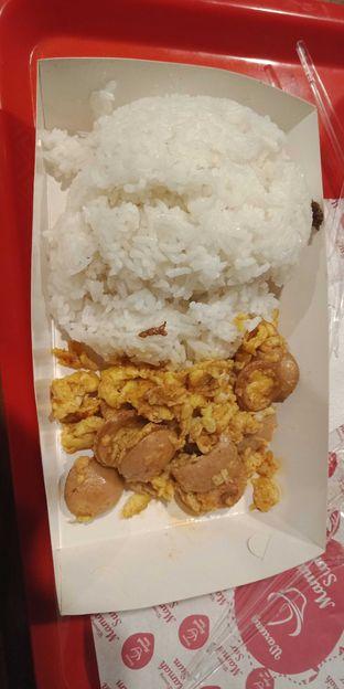 Foto 1 - Makanan di Warung Mama Sum oleh Joshua Michael