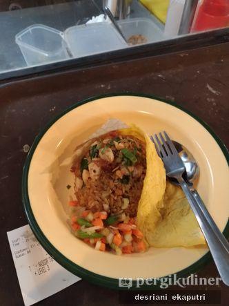 Foto Makanan di Ropang OTW