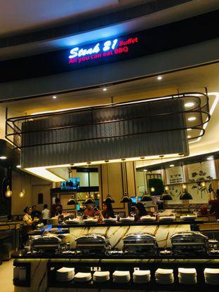 Foto 9 - Interior di Steak 21 Buffet oleh Margaretha Helena #Marufnbstory