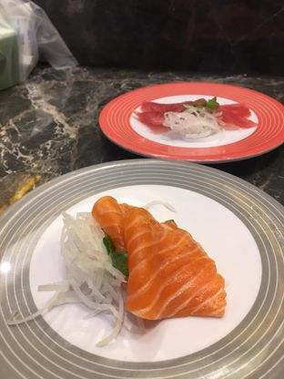Foto 5 - Makanan di Sushi Go! oleh Bread and Butter