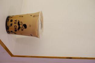 Foto review Yu Cha oleh yudistira ishak abrar 4