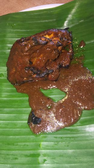 Foto 5 - Makanan di Warung Nasi Alam Sunda oleh Anisa