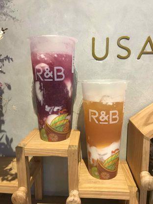 Foto 1 - Makanan di R&B Tea oleh inri cross