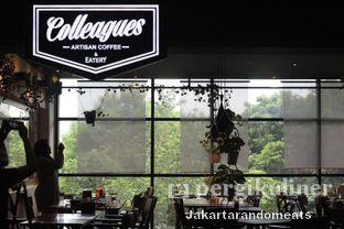 Foto 6 - Eksterior di Colleagues Coffee x Smorrebrod oleh Jakartarandomeats