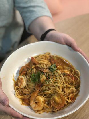 Foto 2 - Makanan di Billie Kitchen oleh Vionna & Tommy