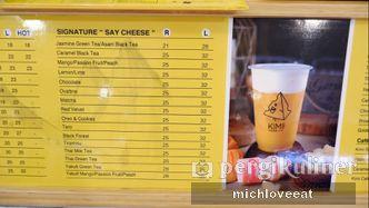 Foto Menu di Kimi Cheese Tea