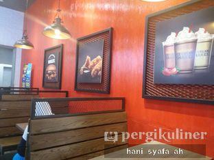 Foto 3 - Interior di Carl's Jr. oleh Hani Syafa'ah