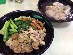 Foto 3 - Makanan di Bakmi Gang Kelinci oleh awakmutukangmakan
