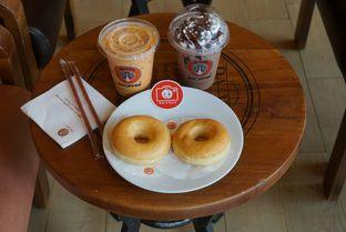 Foto 13 - Makanan di J.CO Donuts & Coffee oleh yudistira ishak abrar