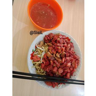 Foto 1 - Makanan di Bakmi Medan Kebon Jahe oleh Sisil Kristian