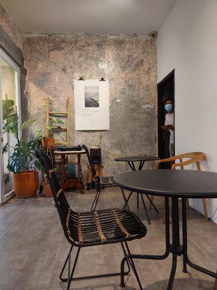 Foto 10 - Interior di Kaneki oleh Mouthgasm.jkt