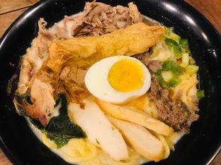 Foto 2 - Makanan(Nomi Beef Ramen Special) di nominomi delight oleh Levina JV (IG : levina_eat )