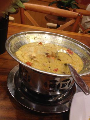 Foto 2 - Makanan di Soto Betawi Bang Sawit oleh Komentator Isenk