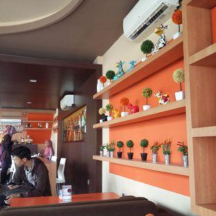 Foto 9 - Interior di Surabi Teras oleh Andin | @meandfood_