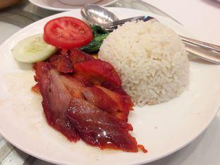 Foto 1 - Makanan di Teo Chew Palace oleh Michael Wenadi