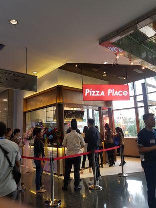 Foto review Pizza Place oleh Yuli || IG: @franzeskayuli 1