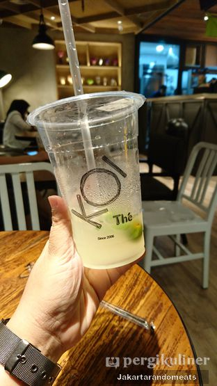 Foto review KOI The oleh Jakartarandomeats 1