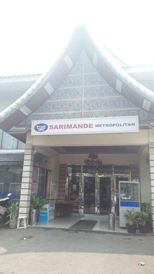 Foto 1 - Eksterior di Sarimande Metropolitan oleh Review Dika & Opik (@go2dika)