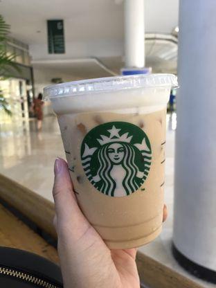 Foto review Starbucks Coffee oleh @Itsjusterr  2