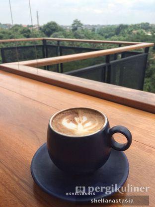Foto review Beranda Depok Cafe & Resto oleh Shella Anastasia 3