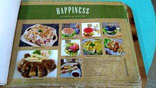Foto 8 - Menu di Happiness Kitchen & Coffee oleh Darma  Ananda Putra
