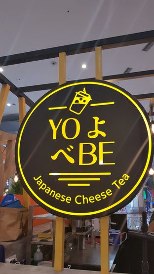 Foto 1 - Interior di Yobe Cheese Tea oleh Meri @kamuskenyang