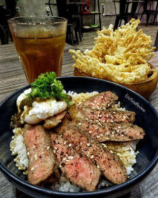 Foto - Makanan(Yakiniku Don) di Fe Cafe oleh Eric  @ericfoodreview