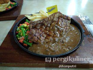 Foto 2 - Makanan di Justus Burger & Steak oleh Jihan Rahayu Putri