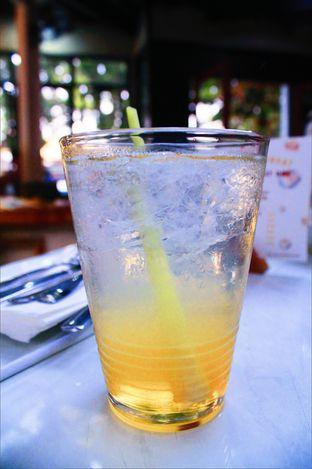 Foto 5 - Makanan(Lemongrass Iced) di Cups Coffee & Kitchen oleh Novita Purnamasari