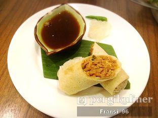 Foto 4 - Makanan di Kafe Lumpia Semarang oleh Fransiscus