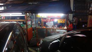Foto review Bubur Dan Bakmie Kepiting Hokie oleh Edward Kurnia 5