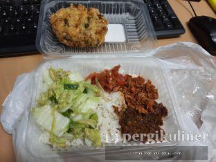 Foto review Warong Sombar oleh Stefani Angela 2