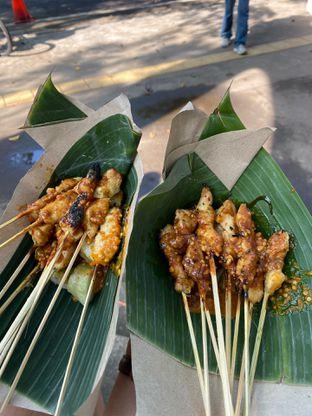Foto 3 - Makanan di Sate Jando oleh @makankudiary (by tamy)