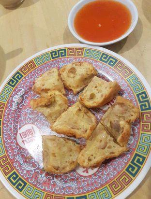 Foto 4 - Makanan di Bakmi A6 oleh Lid wen