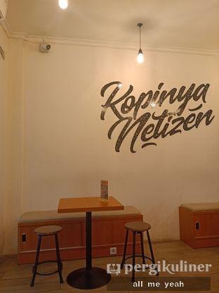 Foto review Kopitagram oleh Gregorius Bayu Aji Wibisono 6