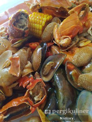 Foto 2 - Makanan di Djajan Seafood oleh Nadia Sumana Putri