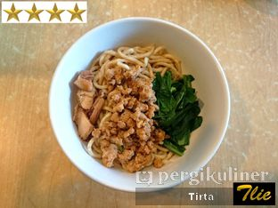 Foto 1 - Makanan di New Merry oleh Tirta Lie