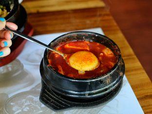 Foto 1 - Makanan di Dubu Jib oleh camui loka