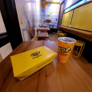 Foto 2 - Makanan di Kkuldak oleh it is git