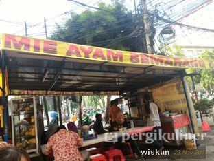 Foto 3 - Eksterior di Bakmi Ayam Semarang oleh D G