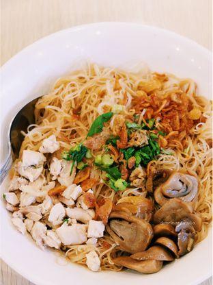 Foto 1 - Makanan di Gaya Tunggal oleh Indra Mulia