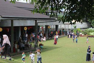 Foto review Nanny's Pavillon - Nara Park oleh Ana Farkhana 3
