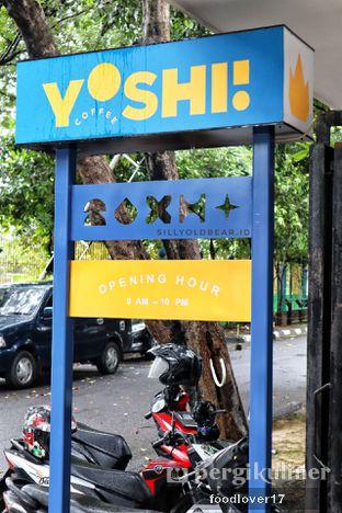 Foto 4 - Eksterior di Yoshi! Coffee oleh Sillyoldbear.id