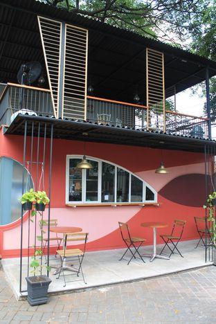 Foto review Coffee & Couple Cafe oleh Prido ZH 25